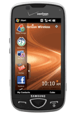 Verizon Wireless Announces The Samsung Omnia II