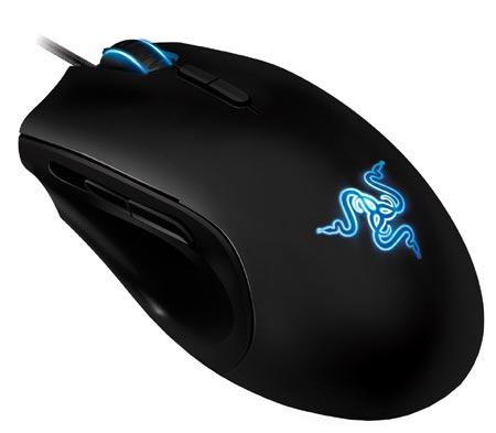 Razer Imperator Mouse Driver for Windows 10