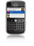The New York Times Releases Application For BlackBerry Smartphones