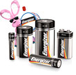 Energizer Zinc Air Batteries To Gain Power From Oxygen, Revolutionize Stagnant Industry