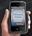 VeriFone Introduces Secure Payment Solution For iPhone