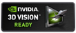 NVIDIA Demos 3D Blu-Ray On 3D Vision