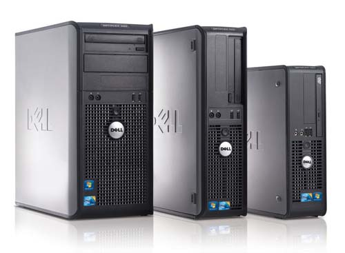 Dell Updates OptiPlex Line With Small Form Factor PCs | HotHardware