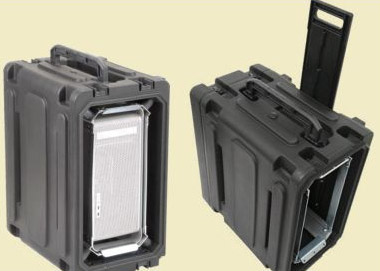 Casecruzer Wraps Your Mac Pro In Rugged Enclosure For A