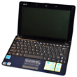 Asus Eee PC1005PE, Atom N450 Pinetrail Platform Launch