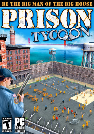 Prison Tycoon 3