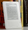 Amazon Touts Kindle's Success, Won't Release Figures