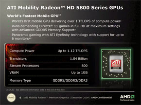 DRIVERS UPDATE: ATI MOBILITY RADEON HD 5800 DISPLAY