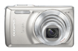 Olympus Unleashes Six New Compact Cameras
