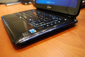 Sony Vaio VPCEG21FX/W Intel WiDi Windows