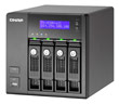 QNAP Introduces TS-239 Pro II And TS-439 Pro II NAS Drives