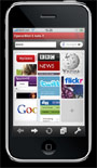 Opera Mini Aims For Deployment On Apple's iPhone: Competition For Safari?