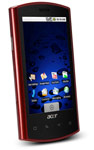 Acer Brings Android 2.1 To Liquid E Smartphone