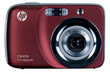 HP Introduces Five Low-End Point-And-Shoot Cameras, Three Camcorders