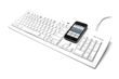 Matias Introduces Keyboard For Smartphone Users