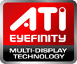 Some Fun With A 6-Screen ATI Eyefinity Configuration