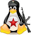 "Russian Blogger Touts ""Red Star"" Linux OS, Looks Like Windows"