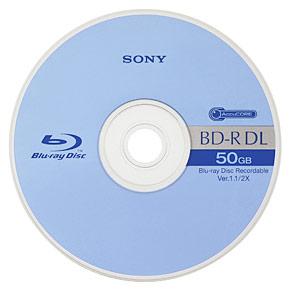 BDXL Takes Blu-ray To 100 GB T...