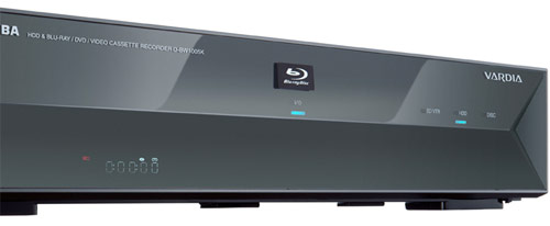 BDXL Takes Blu-ray To 100+GB Territory, Backwards