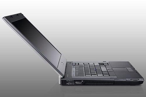 Dell Ships Latitude E6410 And E6510 Business Notebooks Core i5/i7
