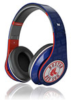 Beats By Dr. Dre Delivers First Sports-Themed Headphones: Red Sox!
