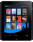 Amazon Launches Kindle App For iPad
