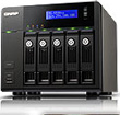 QNAP Launches 5-Drive TS-559 Pro Turbo NAS