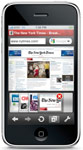 Opera Mini Approved For App Store: Browsing Alternative Hits iPhone And iPod Touch