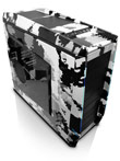NZXT Tempest EVO Camo Case Is Ready For Battle, Showcasing