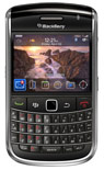 BlackBerry Bold 9650 Smartphone Announced For Sprint