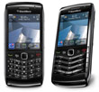 RIM Announces Two Models Of BlackBerry Pearl 3G