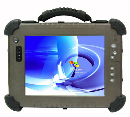 Feature And Benefits: 10.4u201d Rugged Tablet PC ...