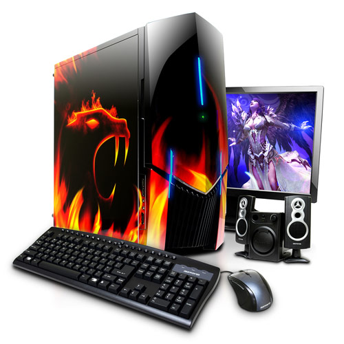 Fire And Gamer Haf Systems Are All Seeing Updates Giving Consumers The Ability To A Bargain D Six Core Chip With Their New Pre Built Desktop