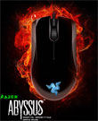 Razer Announces Special Edition Abyssus with Chrome Mirror Finish