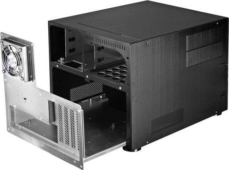 Lian Li Launches Pc V352 Desktop Htpc Chassis Hothardware