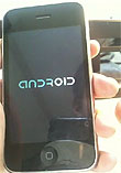 Modder Ports Android to iPhone 3G