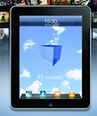 Bluebox Avionics Reveals World's First iPad In-Flight Entertainment System