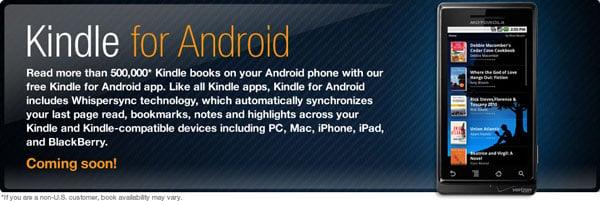 amazon kindle app for mac