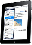 iPad Boosts Tablet Sales