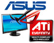 How Can Eyefinity Change Your Life? Presented by ASUS, HH, and AMD