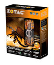 ZOTAC Takes Air-Cooling Up A Notch With GeForce GTX 470 And 480 AMP! Editions