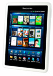 "Pandigital Debuts 7"" Android-Based ""Novel"" E-Reader"