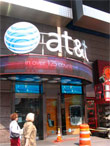 AT&T Installs Huge Wi-Fi HotSpot In NYC To Meet 3G Demand