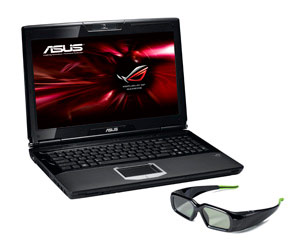 Asus G53SW Notebook Management Windows Vista 64-BIT