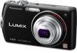 Panasonic Adds To Lumix Line With New Compact