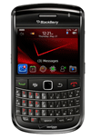 Verizon Wireless Launches BlackBerry Bold 9650 Smartphone