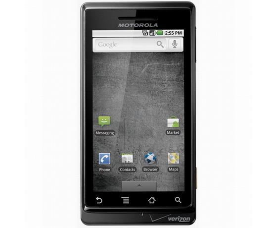 Android Models Verizon Verizon Android Phones