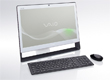 "Sony Intros 21.5"" VAIO J All-In-One Desktop PC"