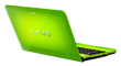 Sony Debuts VAIO EA And VAIO EC Laptops With Wild Color Options