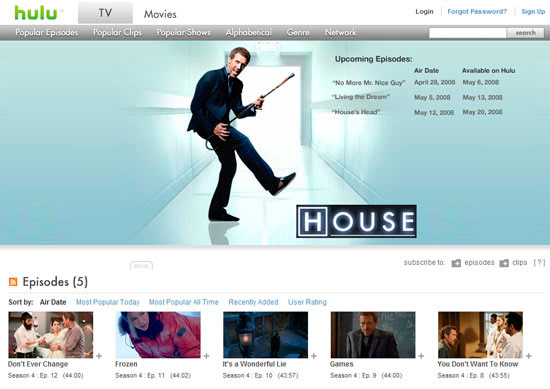 Sources Say Hulu Will Start Charging For Access In 1-2 ...